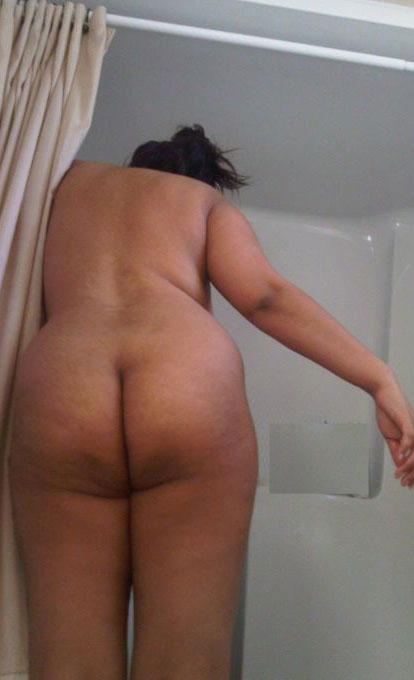 stripping aunty