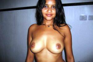 Nude tits desi