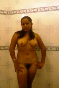 Desi Indian Nude