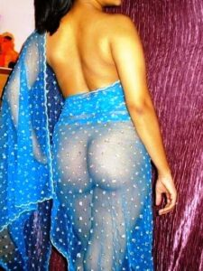 indian round naked ass