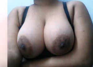 nude big breasts