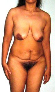 nude indian MILF