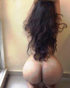 sexy round hottie ass