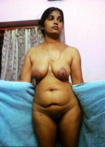 stripping nude bhabhi